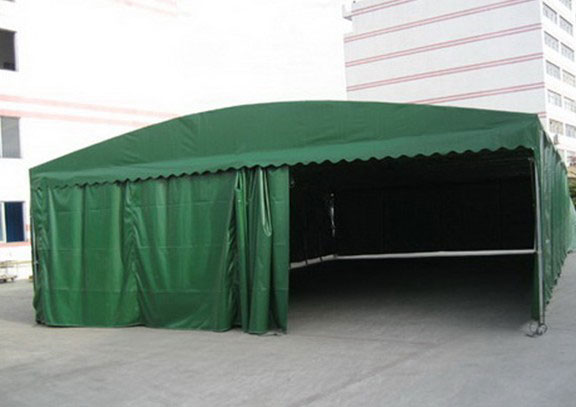 Tent House Series